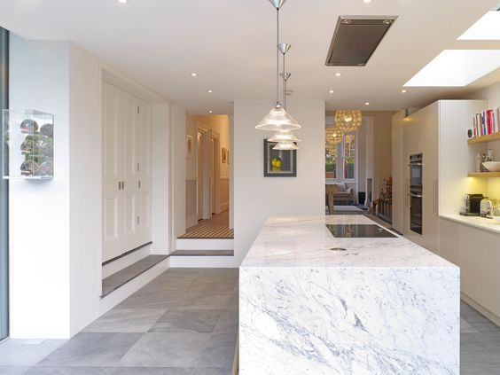 marble worktops favourite architects
