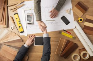 Productive collaboration - How much does an architect cost