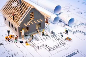 Strong construction - How much does an architect cost