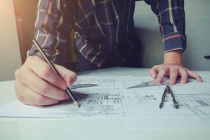 Building plans done right - How much does an architect cost